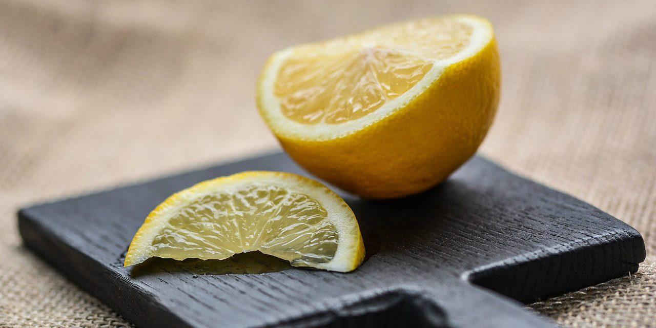 Citron - recepty