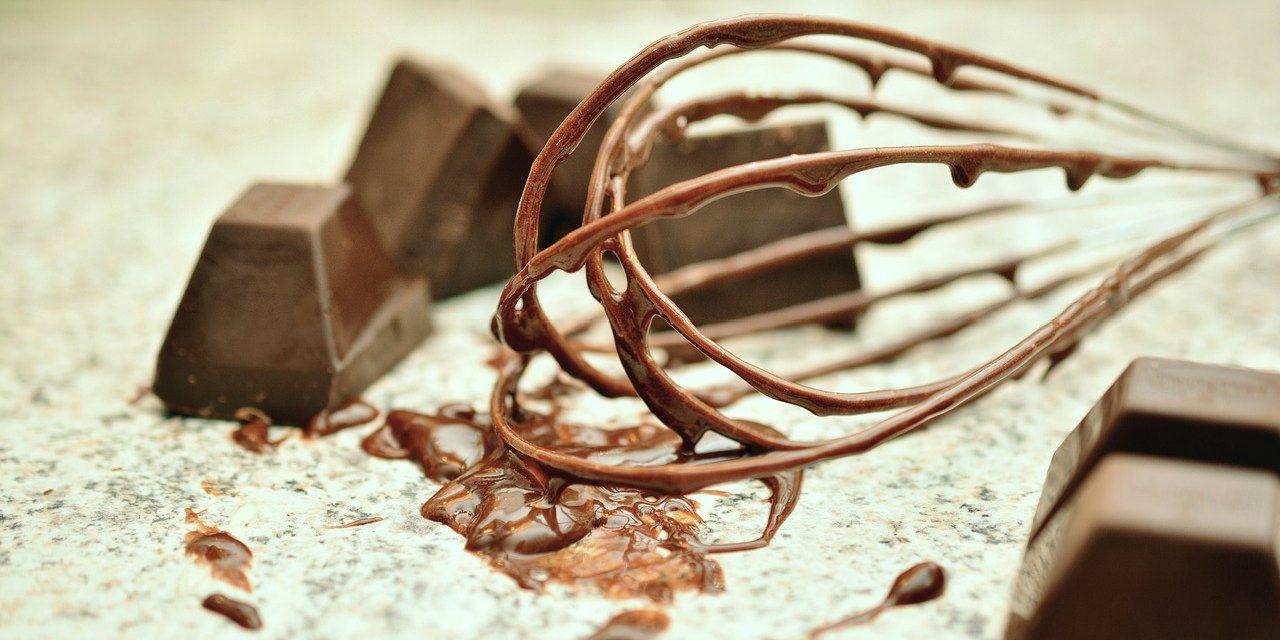 Čokoláda - recepty