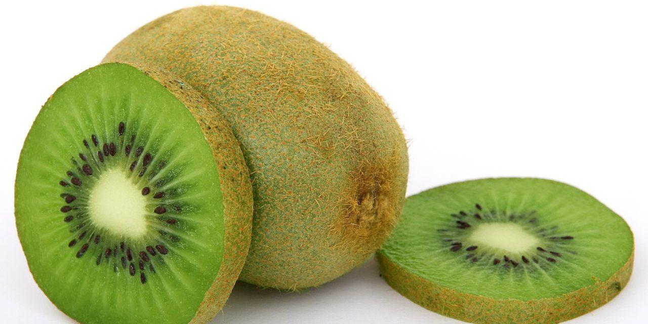 Kiwi - recepty