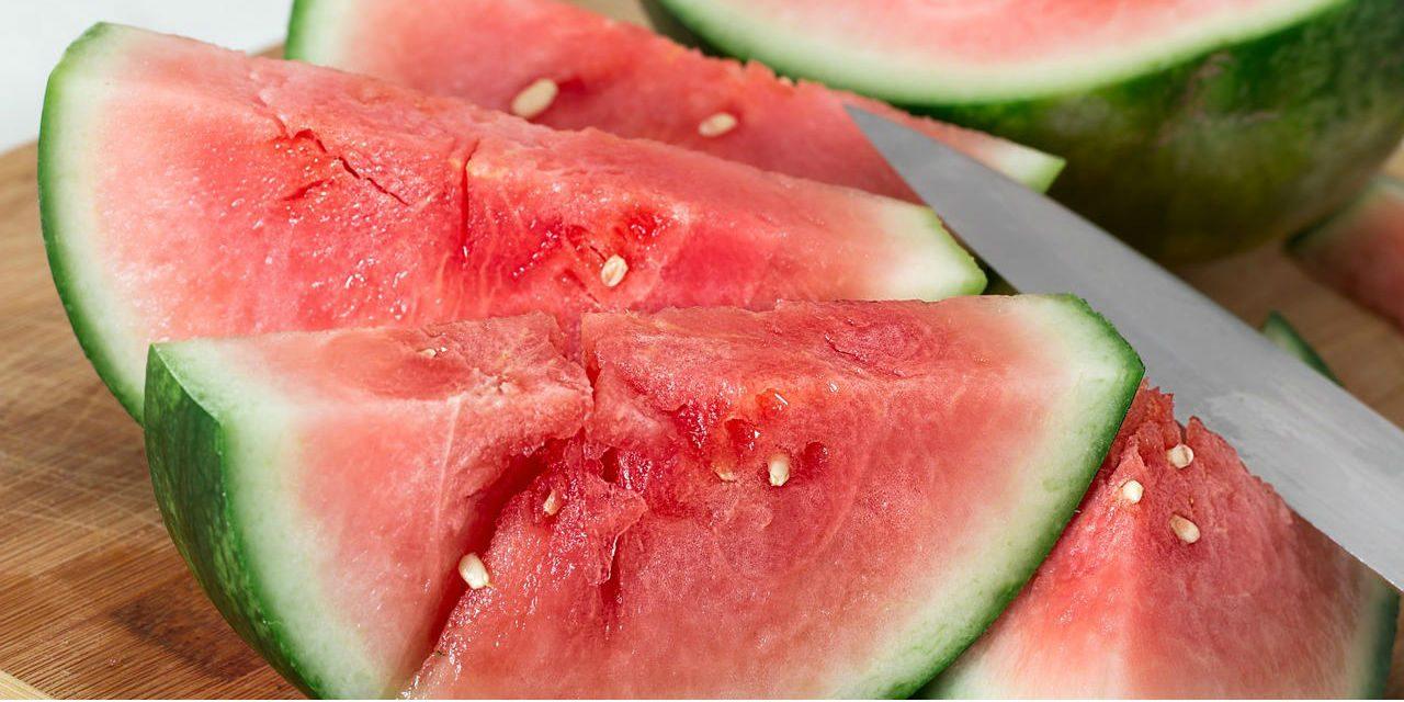 Meloun - recepty