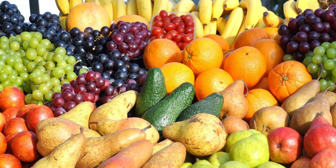 Ovoce - recepty