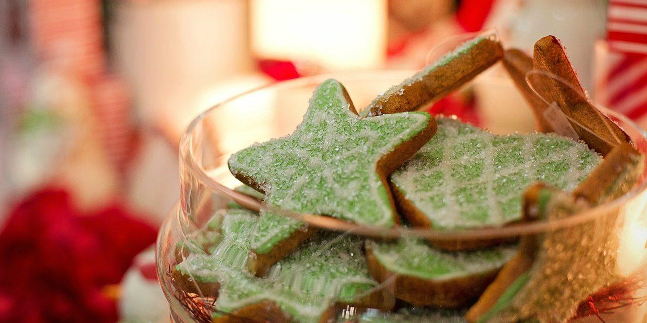 Vánoce - recepty