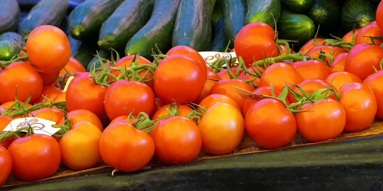 Rajčata - recepty