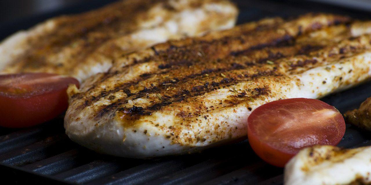 Kuřecí maso - recepty