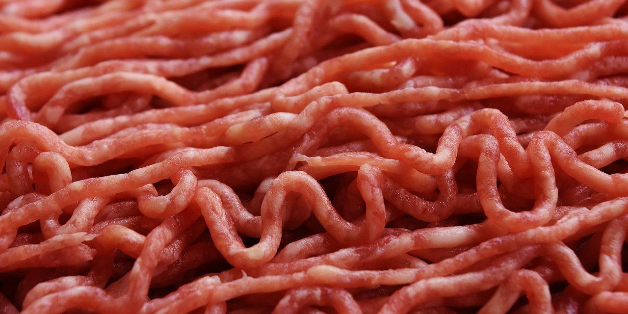 Mleté maso - recepty